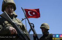 Langgar Kesepakatan, Pasukan Turki dan Kurdi Kembali Terlibat Baku Tembak - JPNN.com