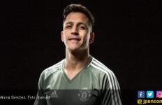 Alexis Sanchez Bisa Bikin MU Bokek - JPNN.com