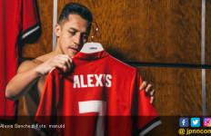 Daftar Pemilik Nomor 7 di MU, Alexis Akan Gagal atau Sukses? - JPNN.com