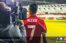 8 Tahun Lalu, Alexis Sanchez Sempat Merayu Sir Alex Ferguson - JPNN.com