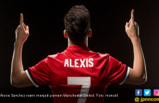 2 Anjing Pujaan Suporter Arsenal Ikut Alexis Sanchez ke MU - JPNN.com