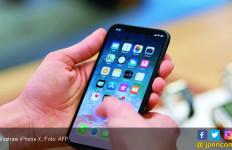 Apple Blokir Distribusi iPhone dan Akses App Store di Iran - JPNN.com