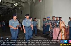 Inspeksi ke KRI Bintuni untuk Cek Kesiapan Operasi - JPNN.com