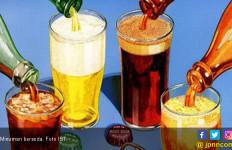 Minum Soda Bisa Melukai Kesehatan Jantung? - JPNN.com