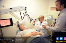 Kiat Menjaga Kesehatan Telinga dan Pendengaran - JPNN.com
