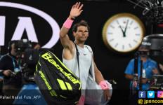 Abaikan Ranking Dunia, Nadal Cuma Mau Juara Prancis Terbuka - JPNN.com