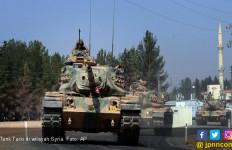 Turki Serbu Suriah, Iran Tidak Tinggal Diam - JPNN.com