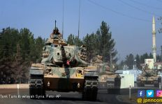 Turki Makin Brutal, Pentagon Beri Janji Manis kepada Milisi Kurdi - JPNN.com