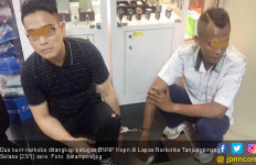 WN Malaysia Ini Masih Kendalikan Bisnis Narkoba dari Penjara - JPNN.com