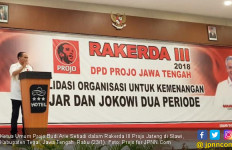 Projo Berkonsolidasi agar Ganjar dan Jokowi Terpilih Lagi - JPNN.com