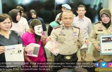 Puaskan Fantasi, Istri Jajakan Suami untuk Bercinta Bertiga - JPNN.com