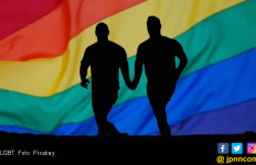 Pertama di Asia, Taiwan Legalkan Pernikahan Sejenis - JPNN.com