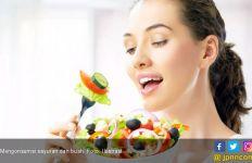 6 Jenis Makanan ini Kaya Kalium - JPNN.com