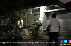 Bareskrim Geledah Rumah Buronan Korupsi - JPNN.com