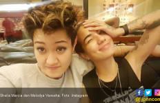 Sheila Marcia dekat dengan Cowok, Melodya Vanesha Cemburu? - JPNN.com