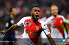 Liverpool Capai Kesepakatan dengan Thomas Lemar - JPNN.com