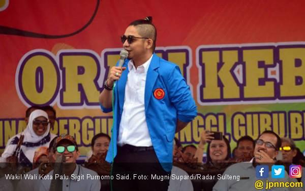 Pasha Ungu Bakal Kolaborasi dengan Ayu Ting Ting? - JPNN.com