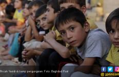 Lima Tahun Ditawan ISIS, Puluhan Bocah Yazidi Akhirnya Bebas - JPNN.com