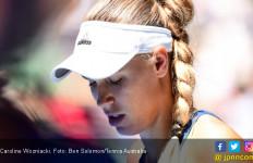 Caroline Wozniacki Catat Final Pertama di Australian Open - JPNN.com