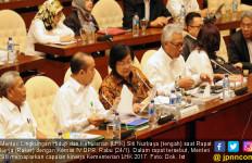 Di DPR, Menteri Siti Menjelaskan Capaian KLHK Tiga Tahun - JPNN.com