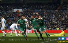Real Madrid Tercampak dari Copa del Rey - JPNN.com