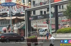 WNI ke Korea Selatan Bebas Visa - JPNN.com