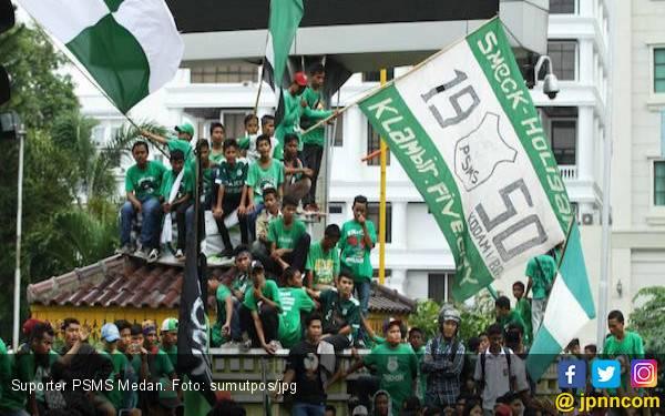 Liga 2 2019: PSMS Medan Bakal Datangkan Enam Pemain dari TNI AD - JPNN.com