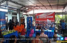 Waspada! 74 Narkoba Jenis Baru Beredar di Indonesia - JPNN.com