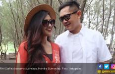 Suami Terbang ke Ambon, Fitri Carlina: Berat Rasanya Harus Melepas Saat Pandemi - JPNN.com