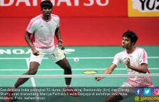Ini 20 Semifinalis Indonesia Masters, 5 dari Tuan Rumah - JPNN.com