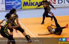 Ganti Libero, Gresik Petrokimia Ditekuk Bandung BJB - JPNN.com