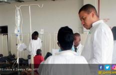 Pengin Makin Grenggg di Ranjang, Malah Berakhir di RS Kolera - JPNN.com