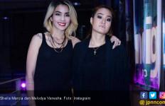 Soal Kecelakaan, Sheila Marcia Tantang Vanesha ke Meja Hijau - JPNN.com
