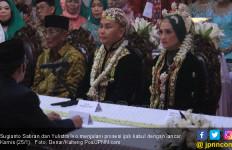 Gubernur Kalteng: Malah Kita Dikejar – kejar Kaya Maling - JPNN.com