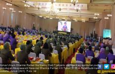 Dharma Pertiwi Harus Netral Dari Kegiatan Politik Praktis - JPNN.com
