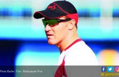 Persipura vs PSM Bermain Imbang, Peter Buttler Kecewa Berat - JPNN.com