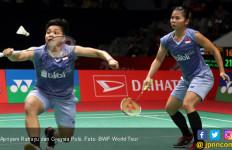 Final Indonesia Masters: Berapa Gelar Diraih Tuan Rumah? - JPNN.com