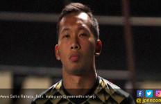 Teco Sebut Awan Setho yang Gagalkan Kemenangan Persija - JPNN.com