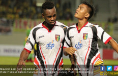 Gawat, Tiga Pemain Asing Mitra Kukar Absen di Solo - JPNN.com
