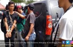 Pelaku Sempat Ikut Evakuasi Jasad Dina Wulandari dari Sungai - JPNN.com