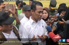 Mentan Amran Ungkap Penyebab Harga Gabah di Petani Anjlok - JPNN.com