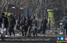 Partai Gelora Sambut Gembira Kebijakan AS Menarik Pasukan dari Afganistan - JPNN.com