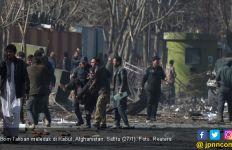 2 Bom Meledak di Angkutan Umum, 12 Warga Tewas - JPNN.com
