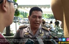 Polda Metro Jaya Pastikan Telah Proses Hukum 35 Anak Tersangka Kerusuhan 22 Mei - JPNN.com