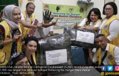 Presiden Lions Club: Anak-Anak di Asmat Harus Diselamatkan - JPNN.com