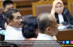 Gamawan Mengaku Ngeri Lihat Anggaran e-KTP Besar Sekali - JPNN.com