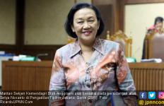Konon, Miryam Cari Irman karena Dikejar sesama Anggota DPR - JPNN.com