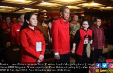 Sepertinya Akan Ada Angin Segar dari Pak Jokowi untuk Puan - JPNN.com