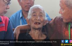Nenek Penebang Pohon Durian Itu Akhirnya Putuskan Banding - JPNN.com