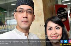 Tessa Kaunang: Hidup Masih Berantakan, kok mau Ngurus Anak - JPNN.com